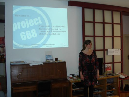 Project 668 wins Europe Needs You 4 JOB-Creation online competition