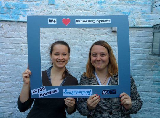 Run for Employment 2015