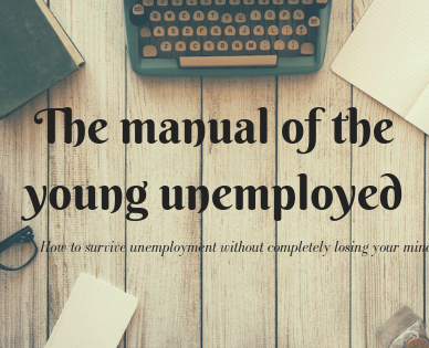The manual of the young unemployed