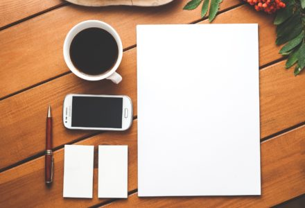 Let's brand! – #BeCreative in Personal Branding