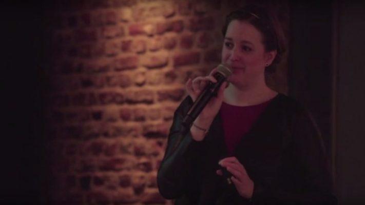 Interview with Lidija Globokar – Podcast in German