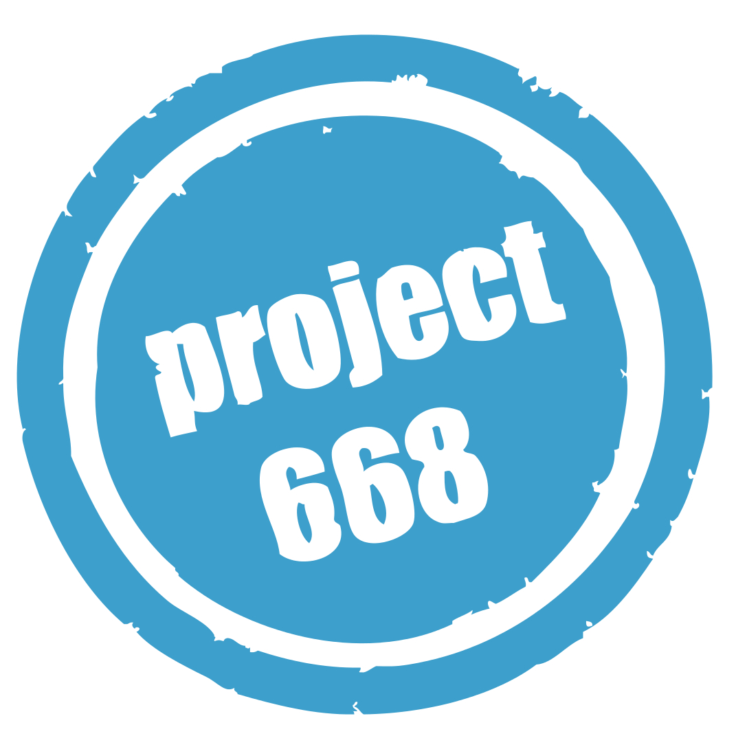 Project 668