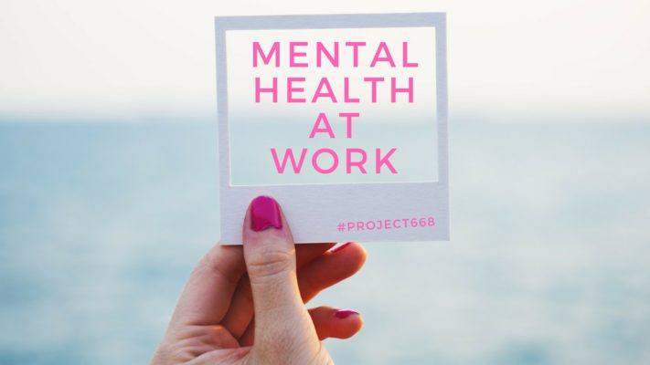 How to Ensure Mental Health at Work