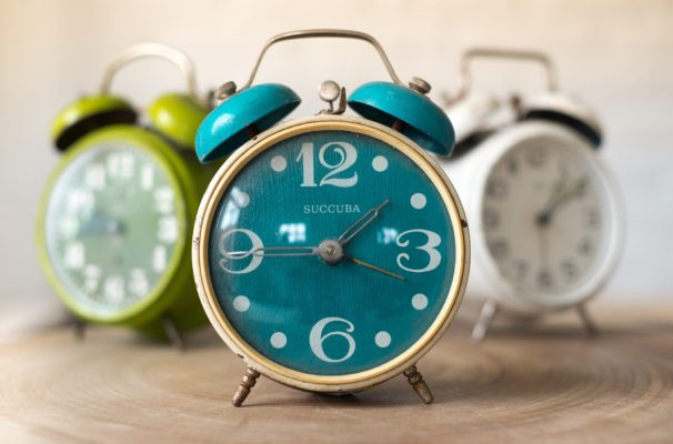 How to gain control of your time?