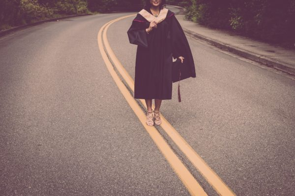 What's next? How to navigate in the world after University