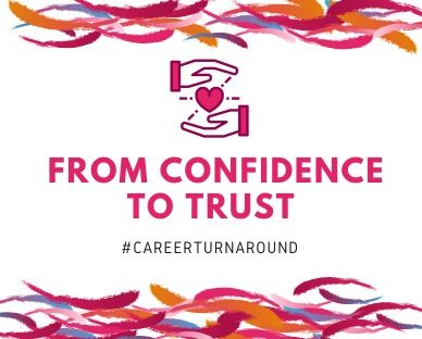 From confidence to trust